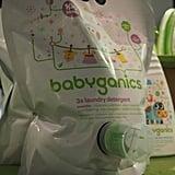 Babyganics Laundry Detergent