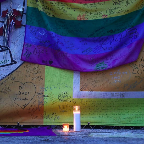 Pulse Nightclub Memorial Pictures 2017