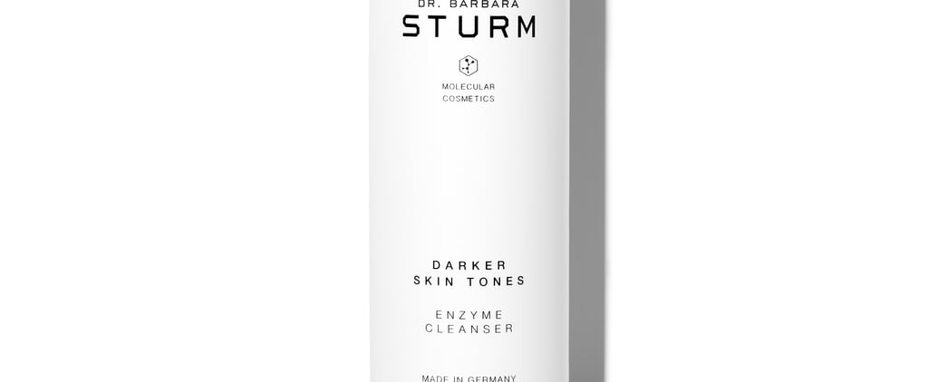 Dr. Barbara Sturm Darker Skin Tones Enzyme Cleanser Review