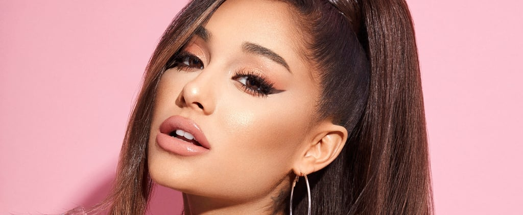 Ariana Grande's Thank U Next Fragrance Review
