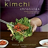 Reader's Pick: The Kimchi Chronicles by Marja Vongerichten
