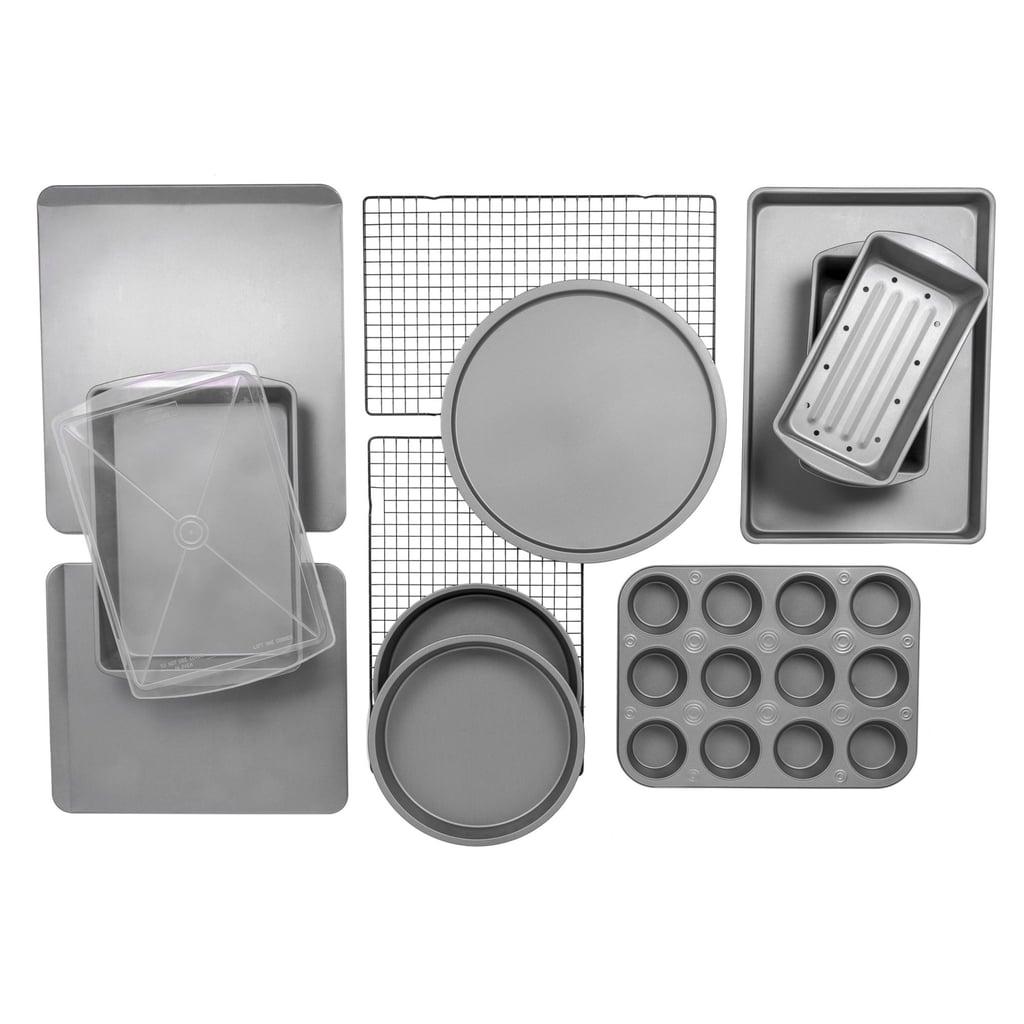 BakerEze 12-Piece Bakeware Set