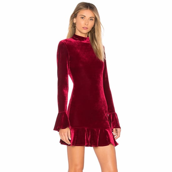 Holiday Dresses From Revolve