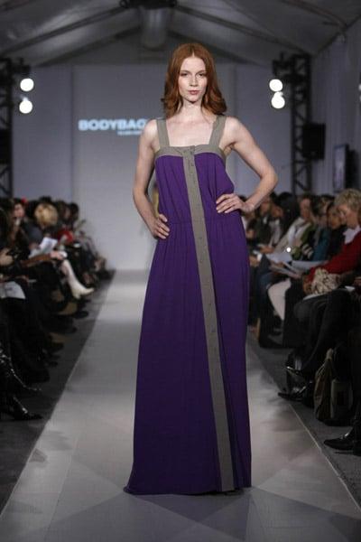 L'Oreal Toronto Fashion Week: Bodybag Spring 2009