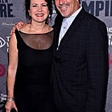 Susie Essman and Jim Harder