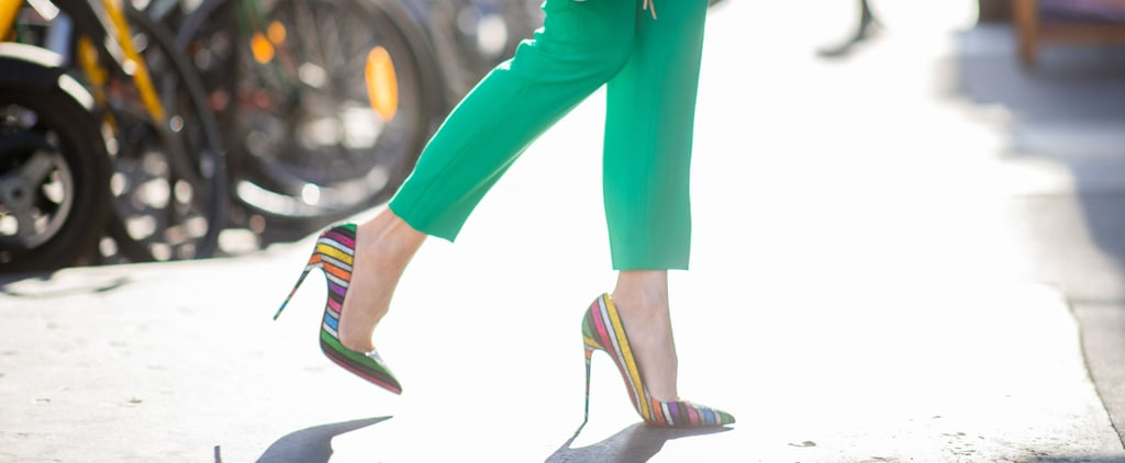 Does CBD Oil For High Heel Relief Work?