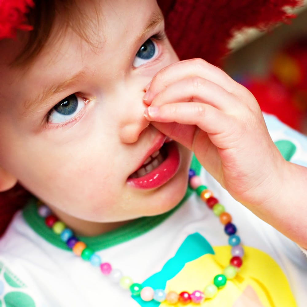 social history - When did nose-picking became socially ...