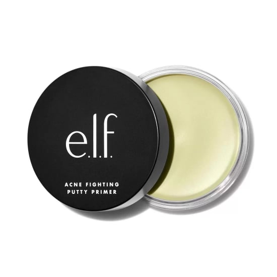e.l.f. Cosmetics Acne Fighting Putty Primer Review