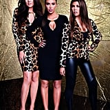 The Kardashians Collaborate with Dorothy Perkins