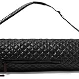 MZ Wallace Metro Matt Quilted Shell Yoga Bag