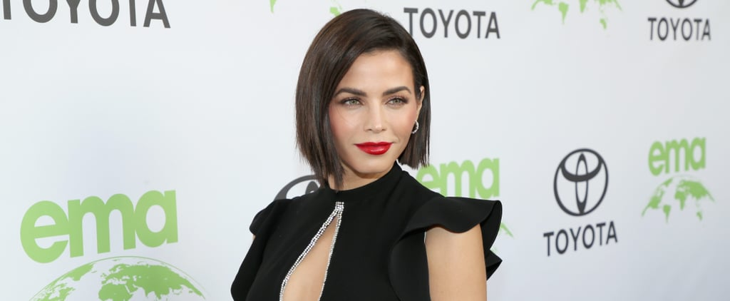 Jenna Dewan's Reaction to Channing Tatum Dating Jessie J