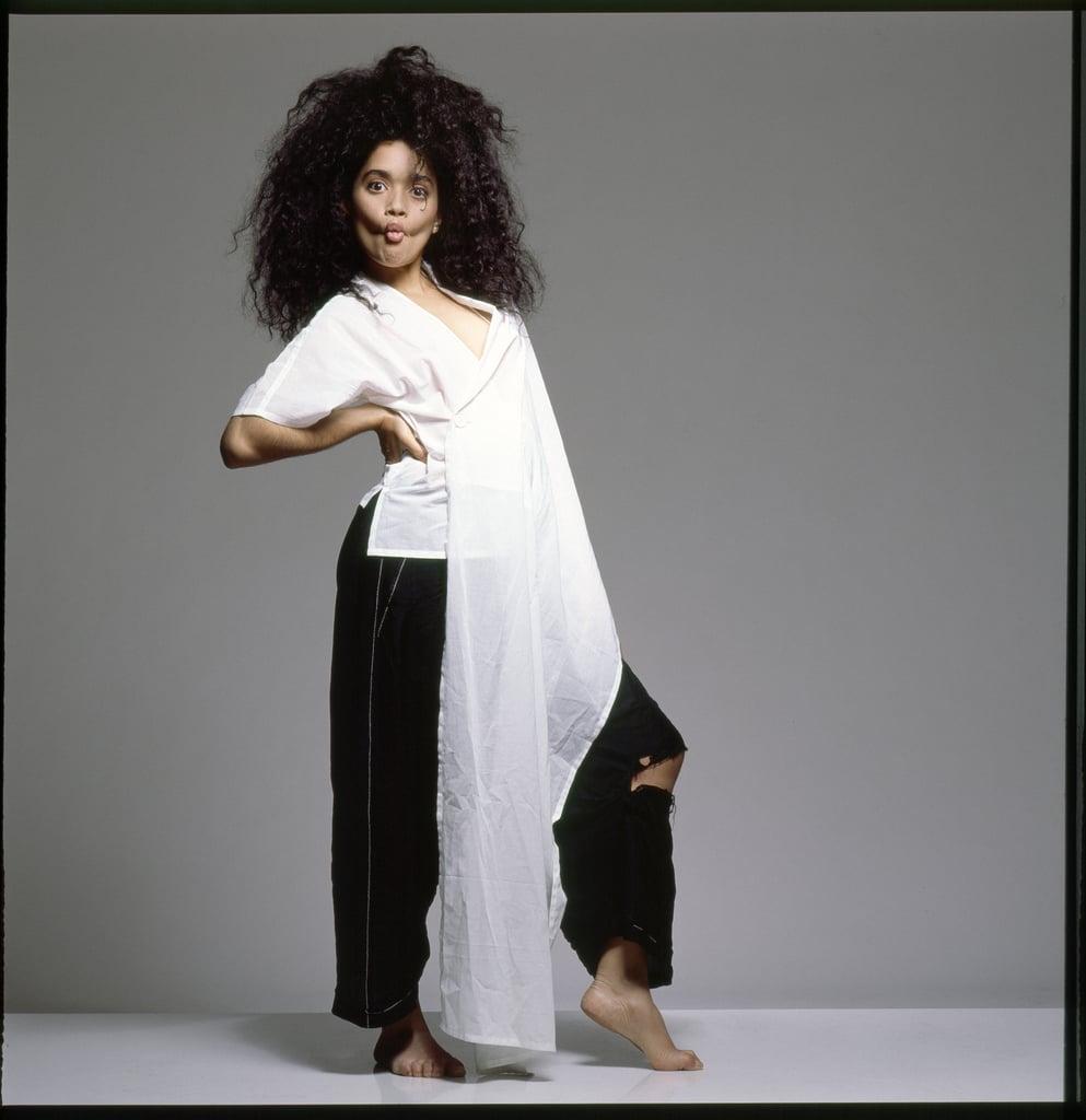 Lisa Bonet