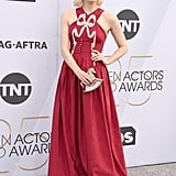 Gayle Rankin at the 2019 SAG Awards