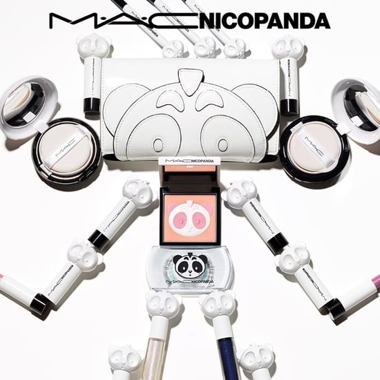 MAC Nicopanda Collection Spring 2018