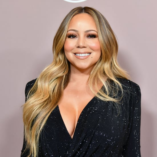 """Watch Mariah Carey Celebrate 12th Anniversary of """"Obsessed"""""""