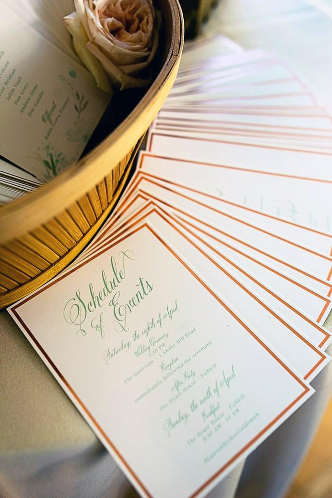 should you design your own wedding invites popsugar love sex