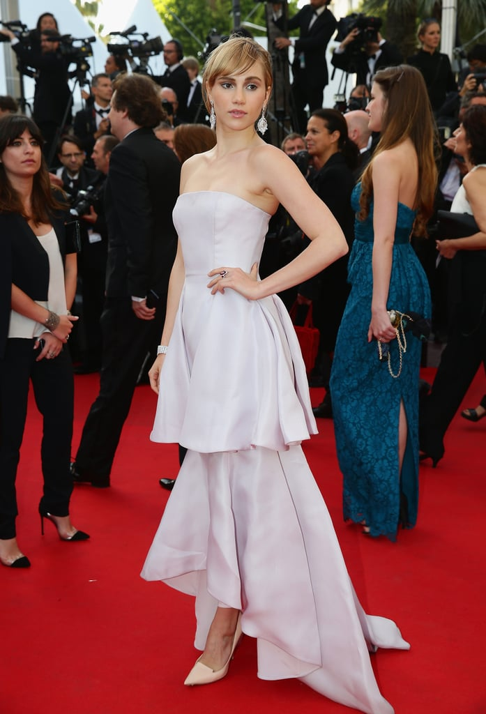 The Homesman Premiere at 2014 Cannes Film Festival