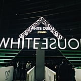 White Dubai to Have a New Look Every Night