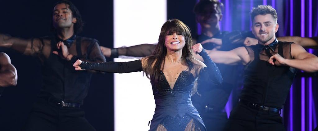 Paula Abdul Billboard Music Awards Performance 2019 Video