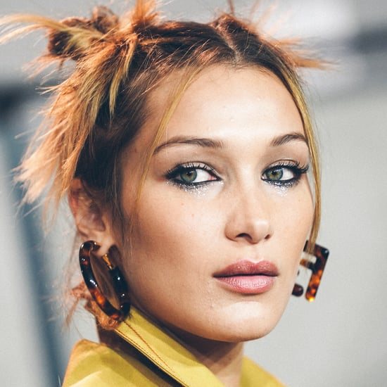 Milan Fashion Week Spring 2020 Best Hair and Makeup Trends