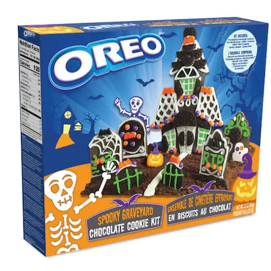 Oreo Cookie Graveyards Are at Michaels For Halloween