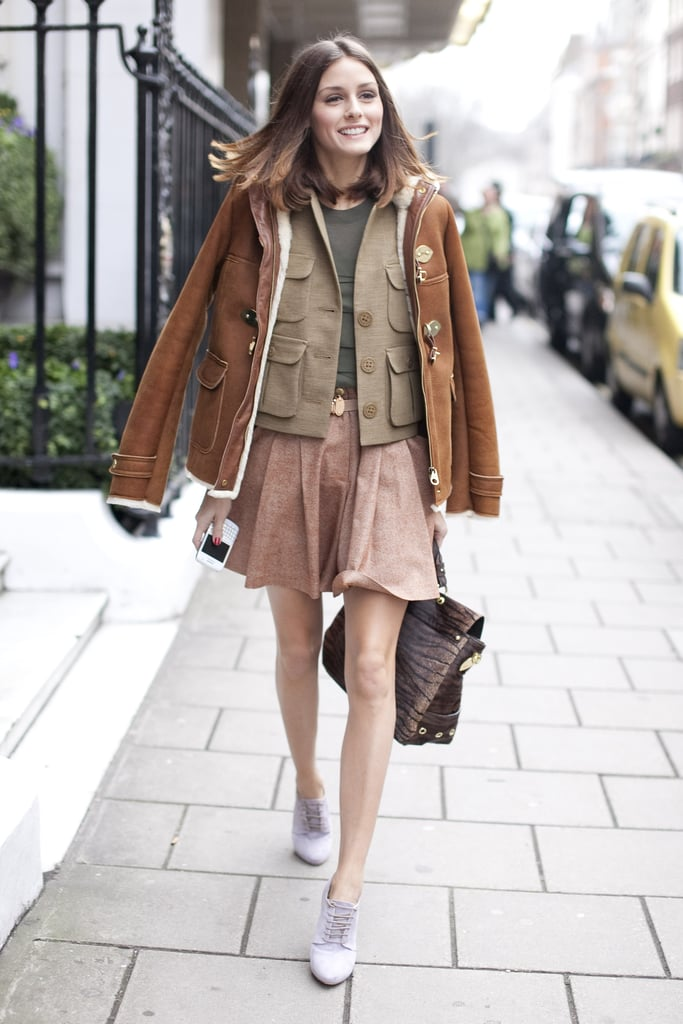 24 Slick Street Style Snaps From London Fashion Week!