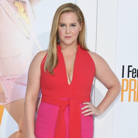 Amy Schumer's Diet and Exercise
