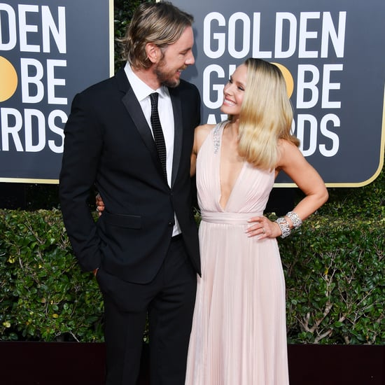 Kristen Bell Talks About the First Time She Met Dax Shepard
