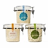 Southern Grits Trio