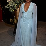 Tiffany Haddish at the 2019 Golden Globes Afterparty