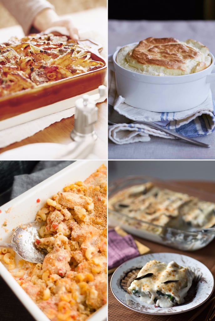 Giada De Laurentiis Will Make You Completely Rethink Casserole Recipes