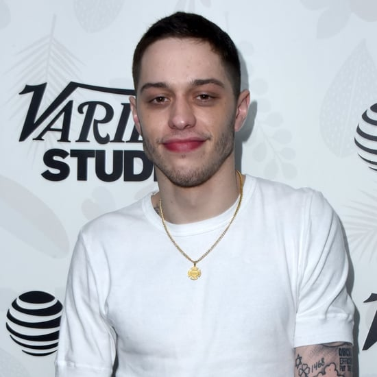 Are Pete Davidson and Margaret Qualley Dating?