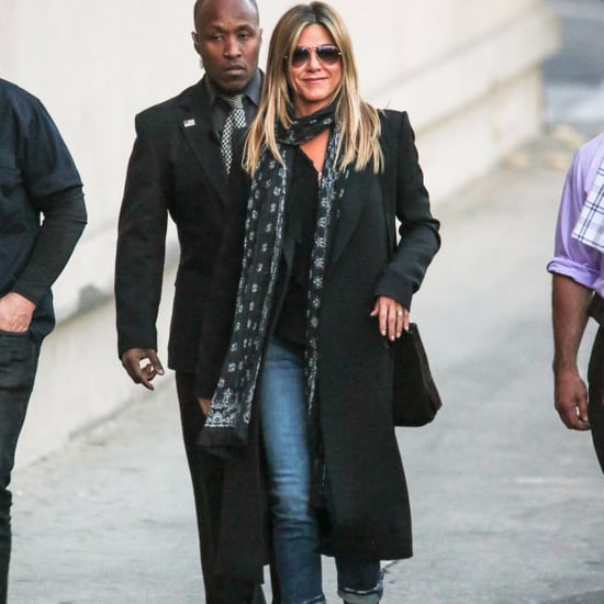 Jennifer Aniston Style Gift Guide