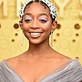 Eris Baker Emmy Awards Makeup 2019