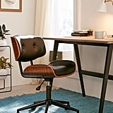 Lombardi Adjustable Desk Chair