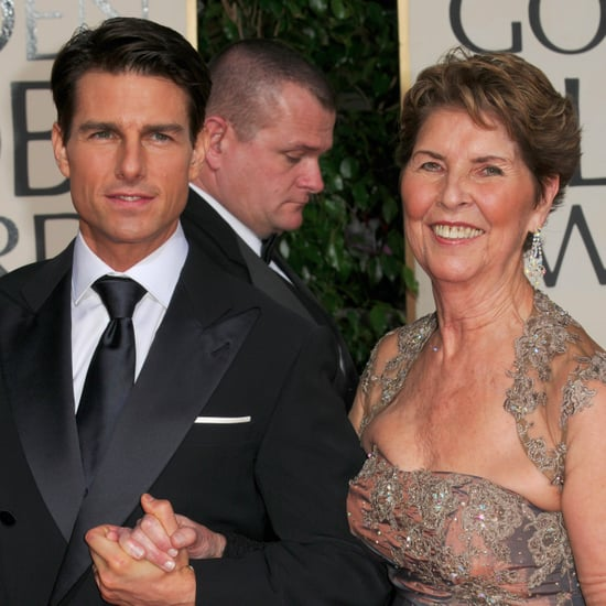 Tom Cruise's Mum Dies