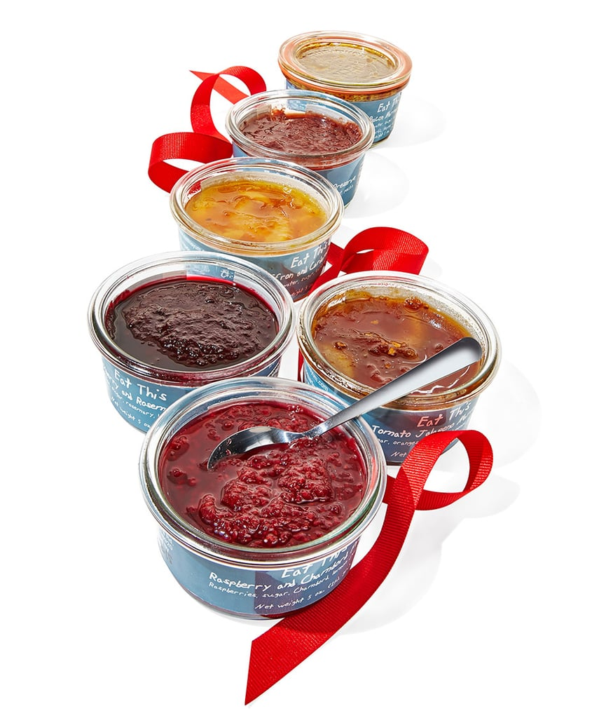 Eat This Jams and Marmalades Gift Set