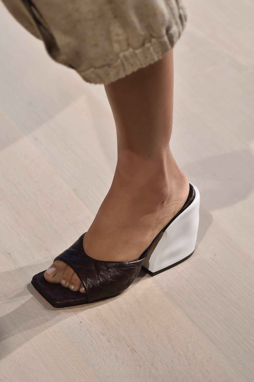 Runway at New York Fashion Week