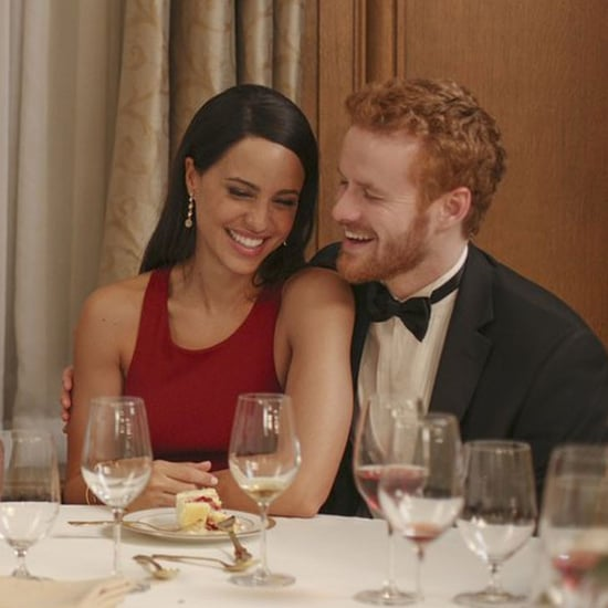 Harry and Meghan: A Royal Romance Trailer