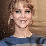 """Jennifer told The New York Times what she thinks of her voice in 2012: """"I think I sound like a hermit, a deep, chain-smoking hermit."""""""