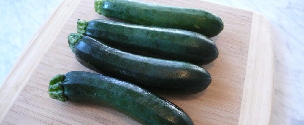 Zucchini Hot Dog Recipe