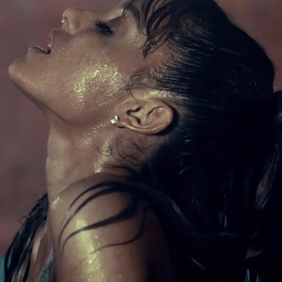"Mac Miller and Ariana Grande ""My Favorite Part"" Music Video"