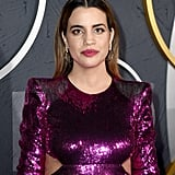 Natalie Morales at HBO's Official 2019 Emmys Afterparty