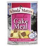 Chocolate Torte with Passover Fudge Glaze