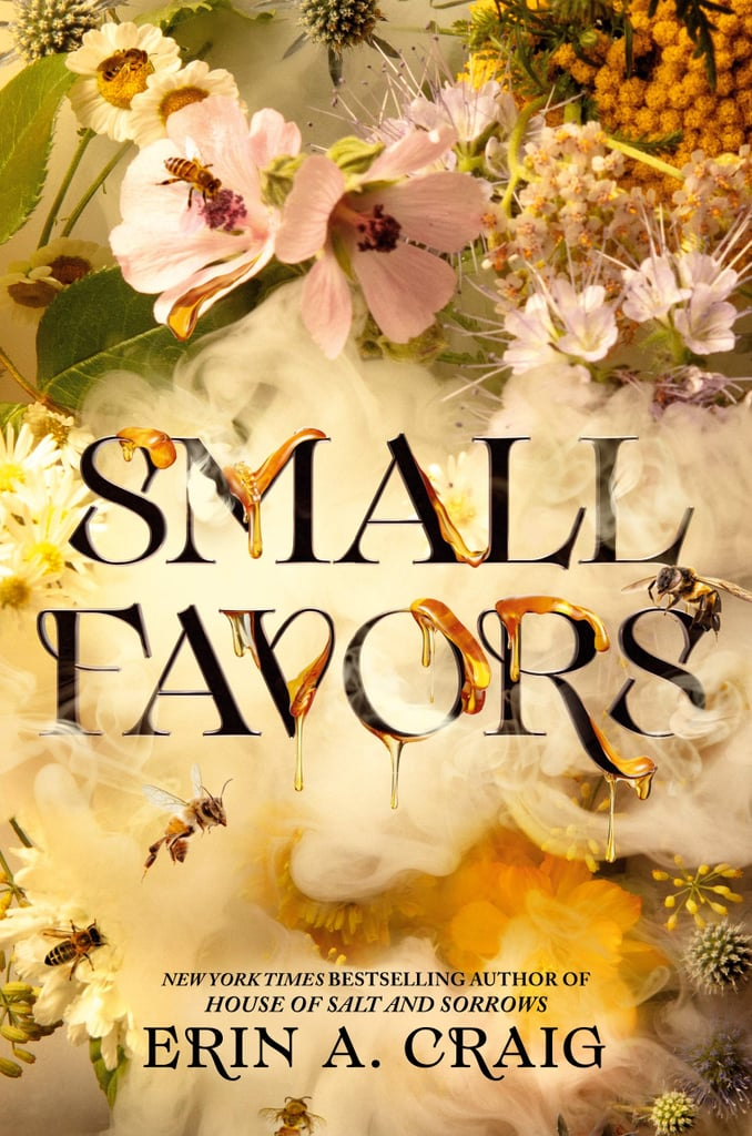 Small Favors by Erin A. Craig