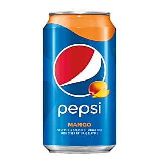 New Fruity Pepsi Flavors April 2019