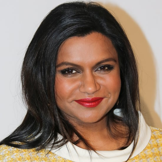 Mindy Kaling's Quotes