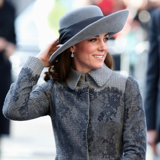 Pictures of British Royals 2016