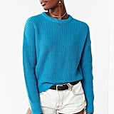 UO Andi Pullover Crew-Neck Sweater