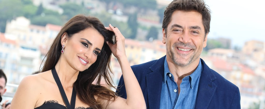 How Many Kids Do Penélope Cruz and Javier Bardem Have?